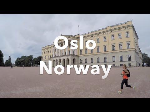 Oslo Norway Travel Video