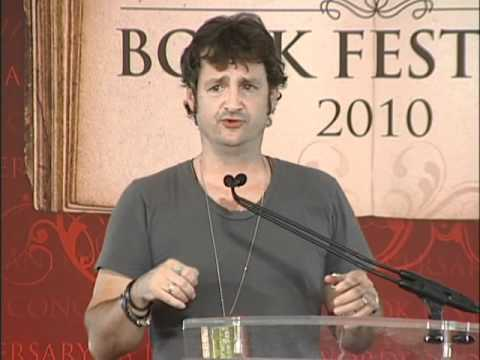 Jeff Smith: 2010 National Book Festival