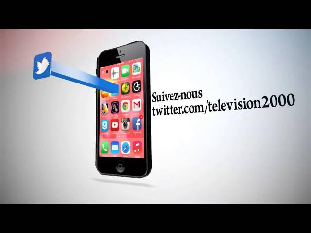 Jingle 2014 social network tv2000