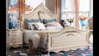 Desain Model Tempat Tidur Terbaru 2015 - Furniture Mebel Jepara