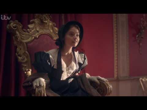 VICTORIA (The ITV Drama) 'Moving in' Music