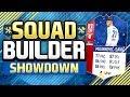 FIFA 18 SQUAD BUILDER SHOWDOWN!! TIF MILINKOVIC-SAVIC 🔥| FIFA 18 Ultimate Team