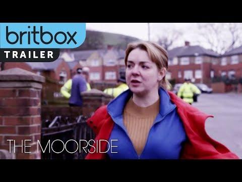 The Moorside Trailer