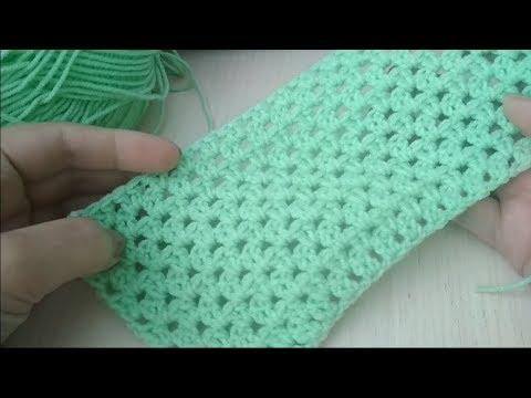 Схемы для вязания крючком пледов