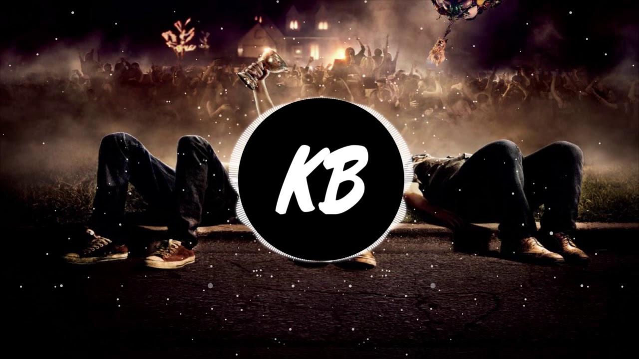 Download KETSCHØ BRØS - FORBIDDEN PARTY