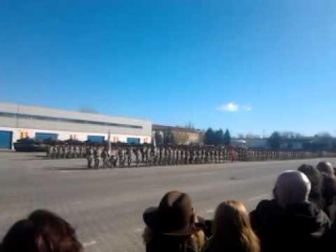 Vídeos Afganistán, tropas españolas.