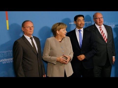 Almanya güneş enerjisinde şaha kalktı