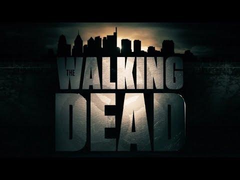 Untitled #TheWalkingDead Movie Teaser