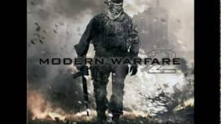 Call of Duty Modern Warfare 2 OST-44 End Credits
