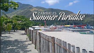 TRAVEL VIDEO 2019 - ZAMBALES PHILIPPINES