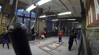 FightCamp.ru Академия Смешанных единоборств тренировки по ММА в СПб