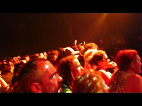 Aba Shanti-I @ Dub Camp Festival 2016 - Dubkasm feat. Luciano -
