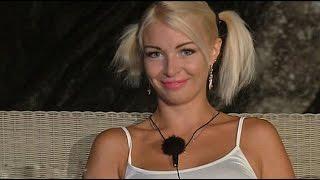 Дом 2 новости Мария Бухун провела ночь с отвергнутым сотрудником дома 2   Ильёй Яббаровым