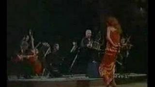 Milva & Piazzolla - Che, tango che