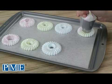 Hearty Jem Twist Twist Piping Nozzle Set 4 Jem Other Baking Accessories Home & Garden