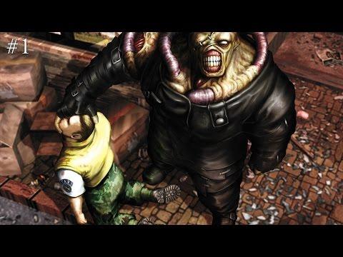 #1 Resident Evil 3 Nemesis - 28 de Setembro...