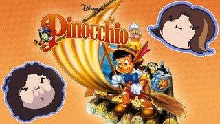 Pinocchio - Game Grumps