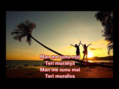 Aaja aayi bahaar - Rajkumar - Full Karaoke Scrolling lyrics