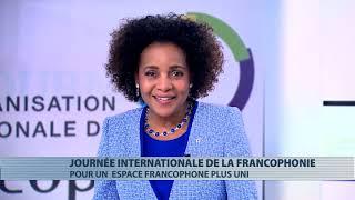 Journée internationale de la Francophonie : message de Michaëlle Jean