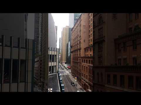 56th st in Manhattan
