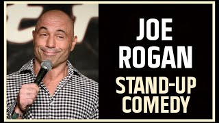 Joe Rogan - Stand up Comedy Improv  - (2 sets - 2 Hours) Video