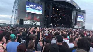 The Kids Aren't Alright - The Offspring, Download Festival France 2018