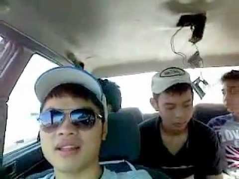 Lexus bay lắc với các phi công trẻ...... Tại Vũng tàu CiTy