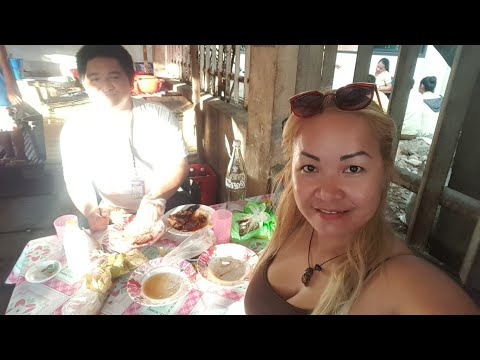 Living in the Philippines- Best BBQ Place in Talisay City Cebu Philippines