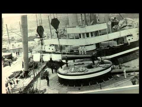 Warship: A History Of War At Sea Episode 3