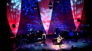 "Sarah McLachlan -  ""The Path Of Thorns""  LIVE @ The Paramount Theatre"