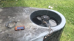 HVAC Service | 2 ICP Package Units Not Cooling
