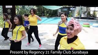 Download Mp3 Goyang Asik Mainkan Jarimu Cover R21  Regency 21 Family Club
