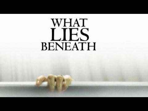 What Lies Beneath 2000 Robert Zemeckis Movie