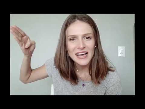 Monólogo Floquinho - Laura Hickmann
