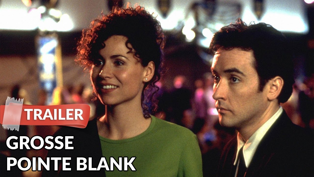 Download Grosse Pointe Blank 1997 Trailer | John Cusack | Minnie Driver