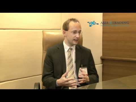 Tobias Preis Founder Artemis Capital Video Interview With AsiaEtrading 2 of 5