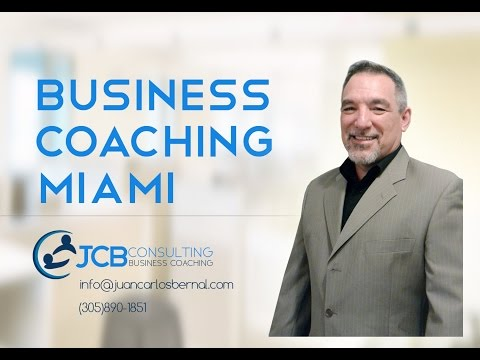 Business Coaching Miami