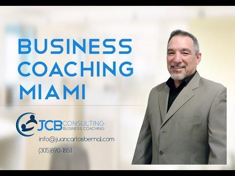 Business Coaching Miami