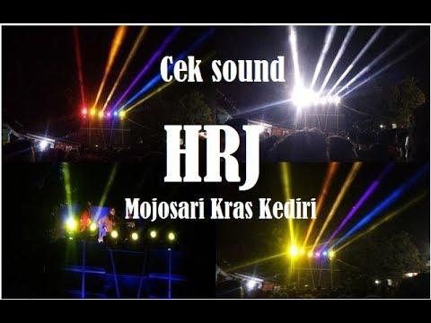 HRJ Cek Sound - Karnaval Mojosari Kras