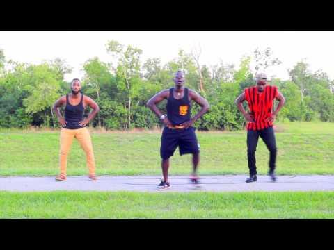 Jaajo Dance: K9 - kokoma