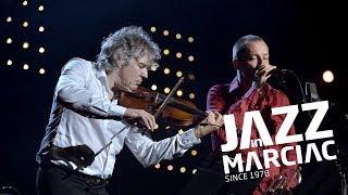 Didier Lockwood Quartet @Jazz_in_Marciac : Samedi 2 Août 2014