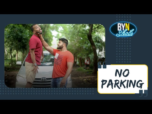 BYN : No Parking