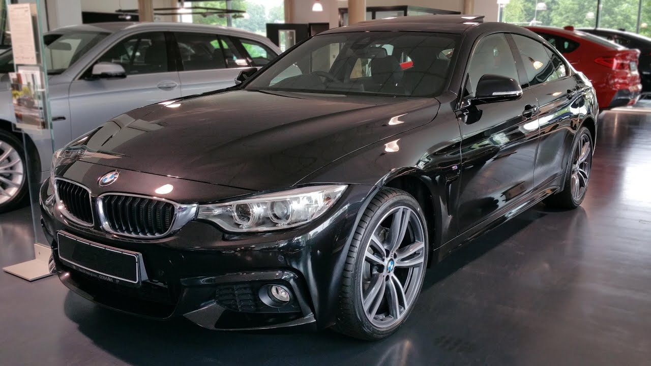 2015 bmw 430d xdrive gran coup m sport package youtube. Black Bedroom Furniture Sets. Home Design Ideas