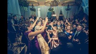 Juniors at The Diplomat-Best Miami-Pam Beach-New York-Houston-Vegas-Puerto Rico Jewish Wedding Band