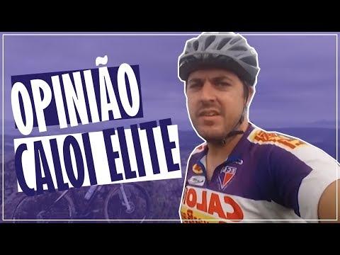OPINIAO CALOI ELITE 30