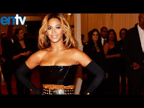 Beyonce PREGNANT AGAIN with Second Baby