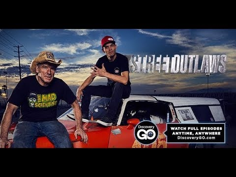 Street Outlaws Coming Back to Bristol Dragway - August 21, 2018
