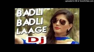 Badli Badli Laage Dj Shivam mixing download 👇🎧 link mp3 👇 _!_sapna chaudhary vicky kajal