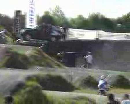 BMX 2008 Europe Weiterstadt manche 1 Benjamin Math...