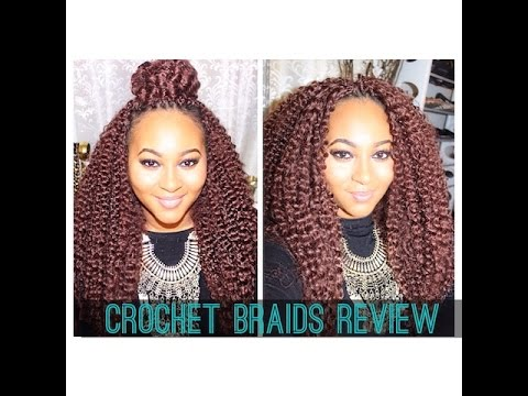 Crochet Braids Harlem 125 Kima Braid Brazilian Twist Review ...
